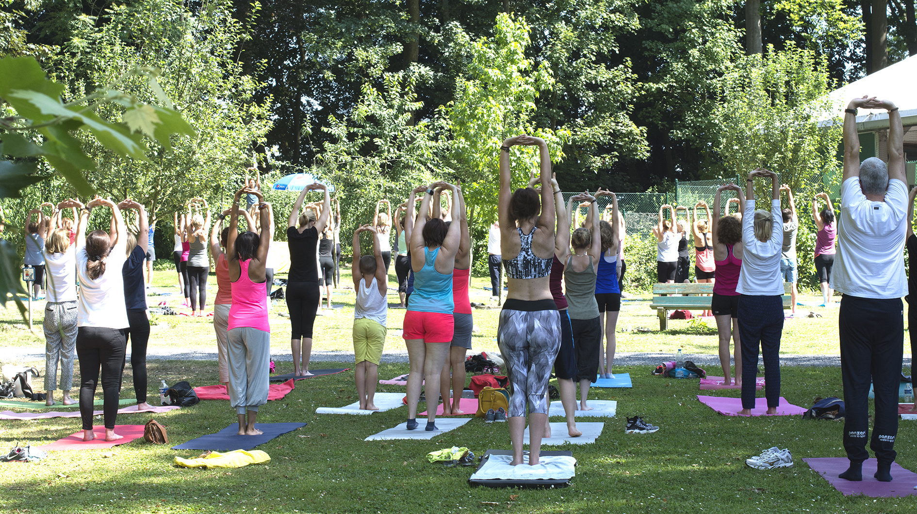 Site rencontre yoga